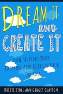 Dream It and Create It - kindle