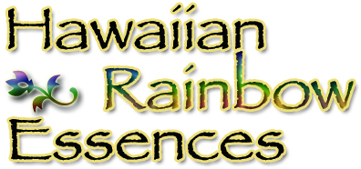 Hawaiian Rainbow Essences