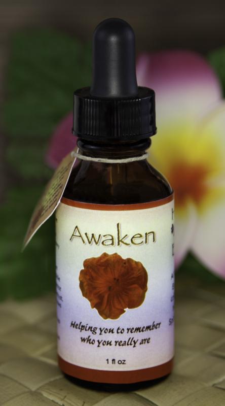 Awaken Essence