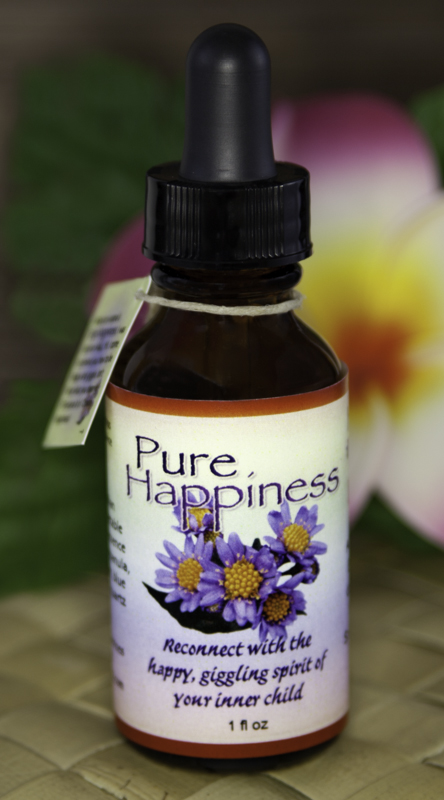 Pure Happiness Essence