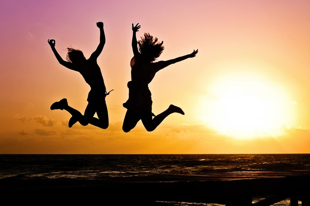 New!! Project Happiness – How to Be Happy in ALL Areas of Your Life!